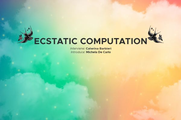 Cloud Workers: Ecstatic Computation