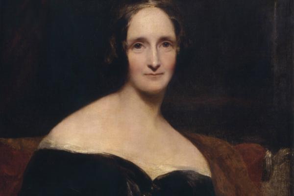 Romantici e ribelli. Mary Godwin Shelley e gli Anglo-Italians