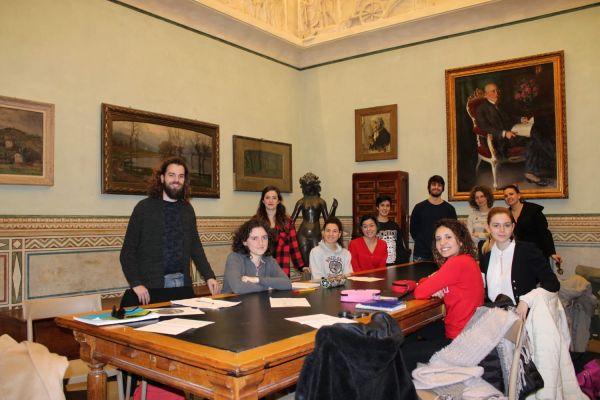 Teatronline, la web series sul mondo giovanile dell'arte e del teatro