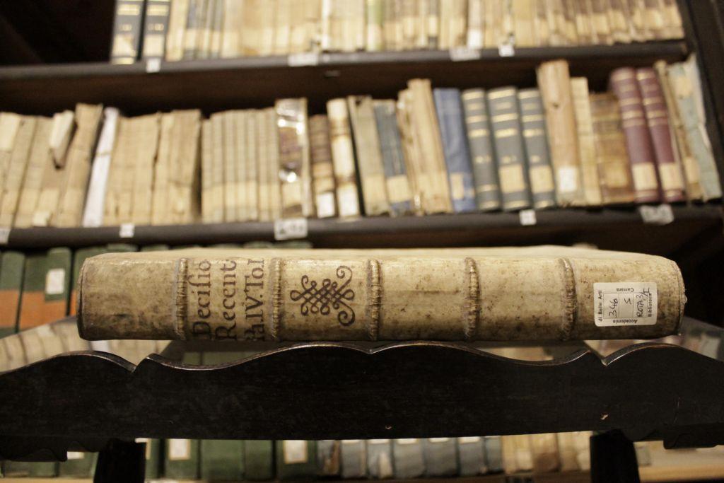 Nel paradiso dei bibliofili