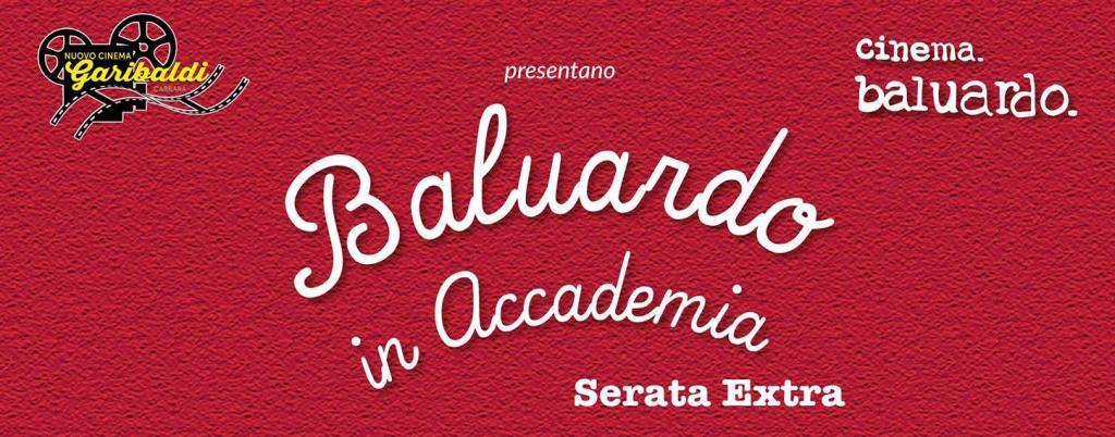 Baluardo in Accademia