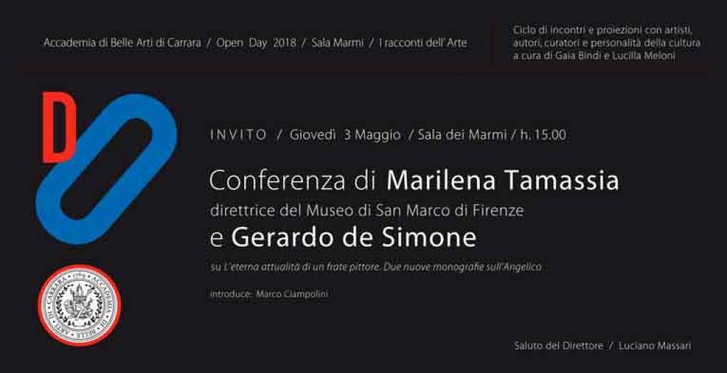 Conferenza su Beato Angelico