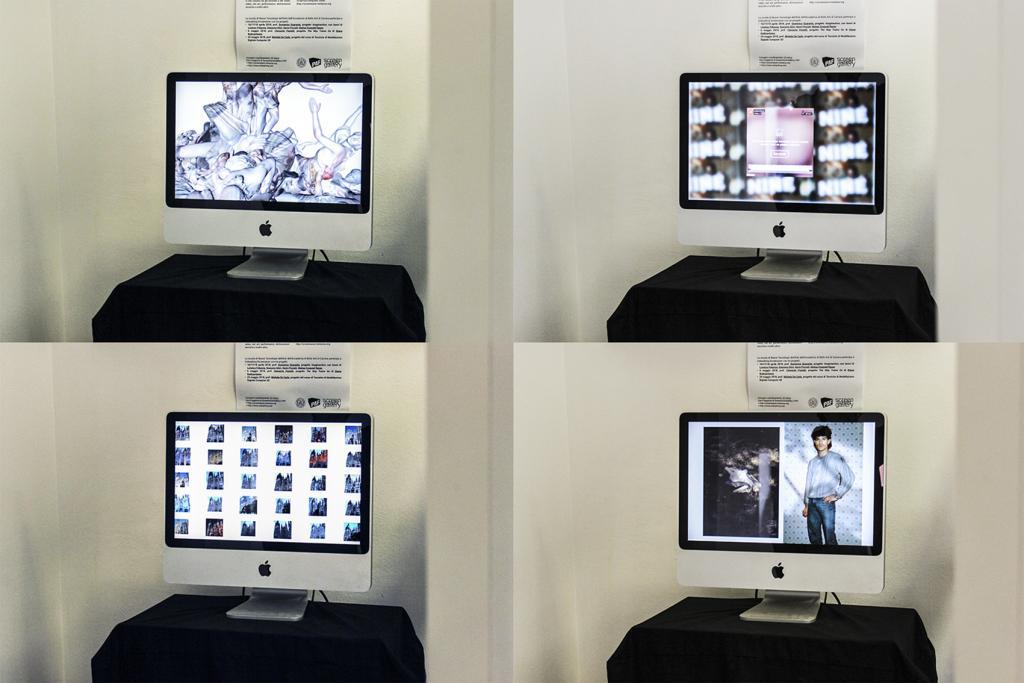 Estetica e consapevolezza delle immagini digitali