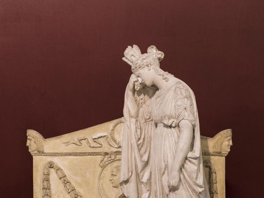 Valorizzare e far conoscere il nostro patrimonio artistico con la partecipazione a grandi mostre