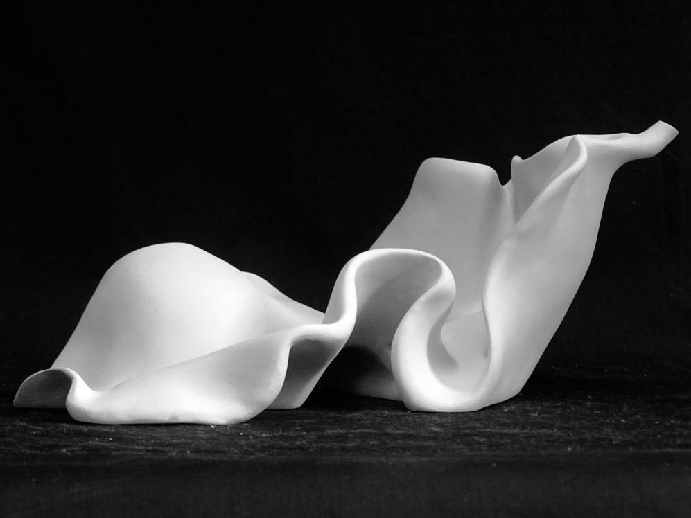 Beatrice Taponecco vince il Concorso Internazionale Vie della Scultura / Routes of Sculpture