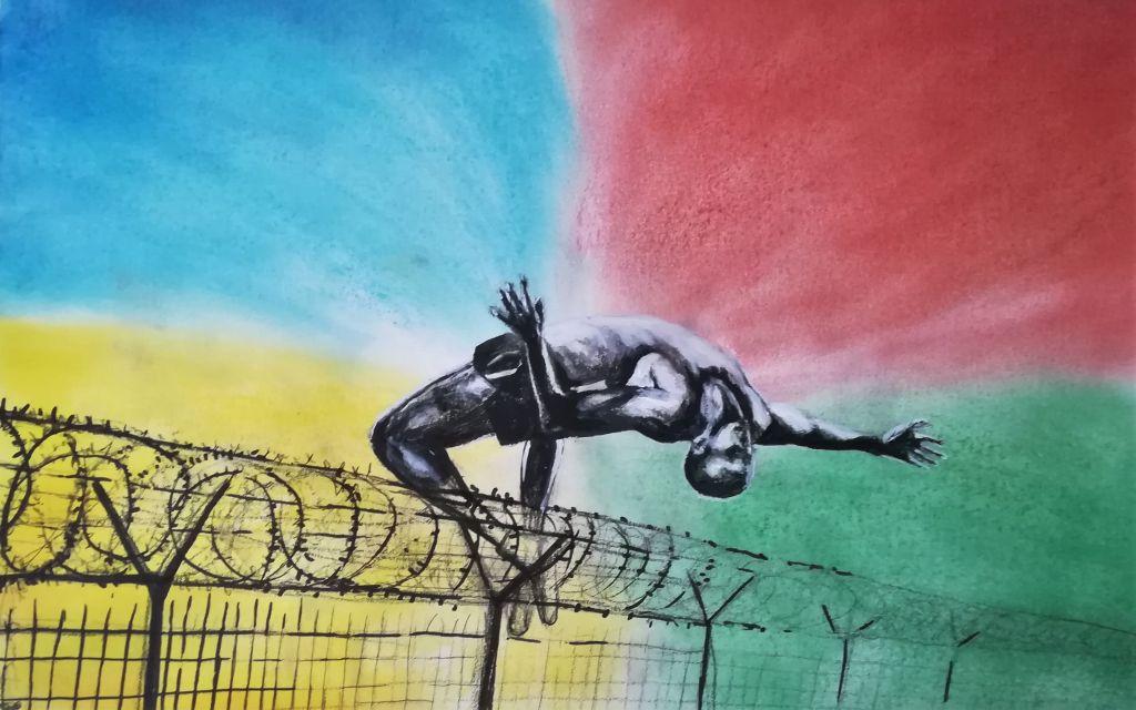 Arte & Sport – Tregua e pacificazione olimpica