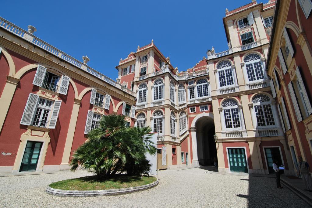 Valorizzazione del Patrimonio tangibile e intangibile della Liguria