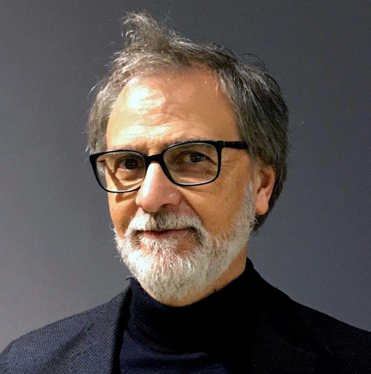 Luciano Massari confermato Direttore dell'Accademia per il triennio 2019 - 2022