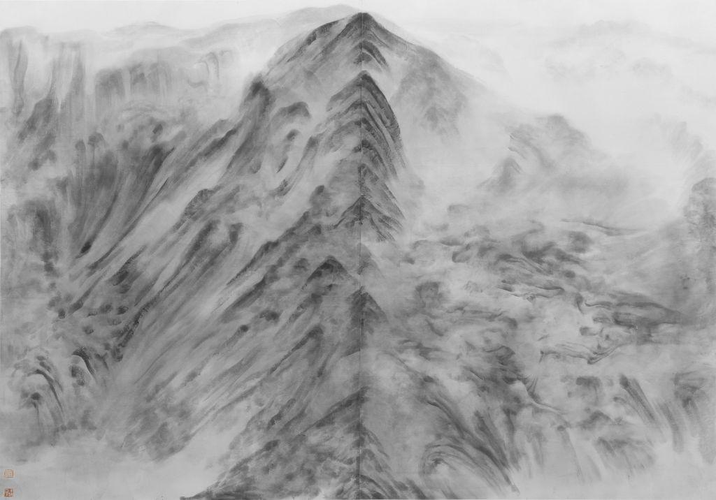 Angelo Capasso: Naturans. Il paesaggio nell'arte contemporanea