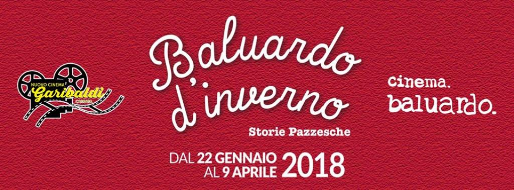 """Presentazione """"Baluardo d'Inverno"""" 2018"""