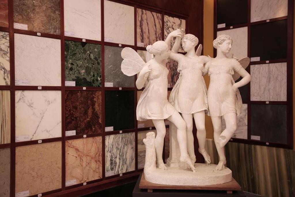 Palazzo Rosso ospiterà i gessi di Canova