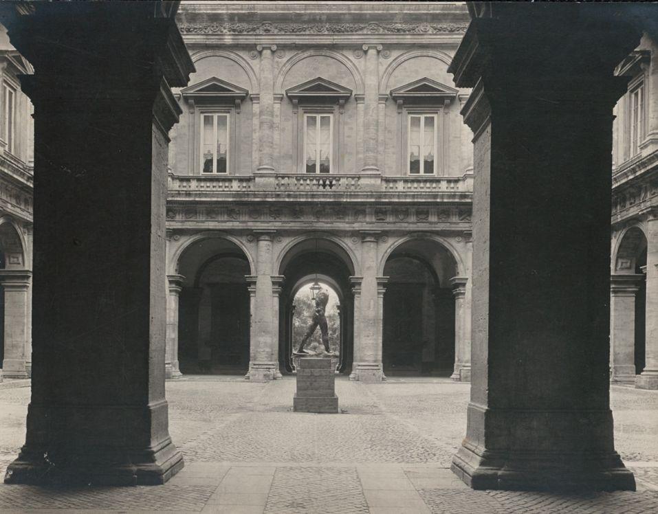 Barbara Musetti: Rodin visto dall'Italia
