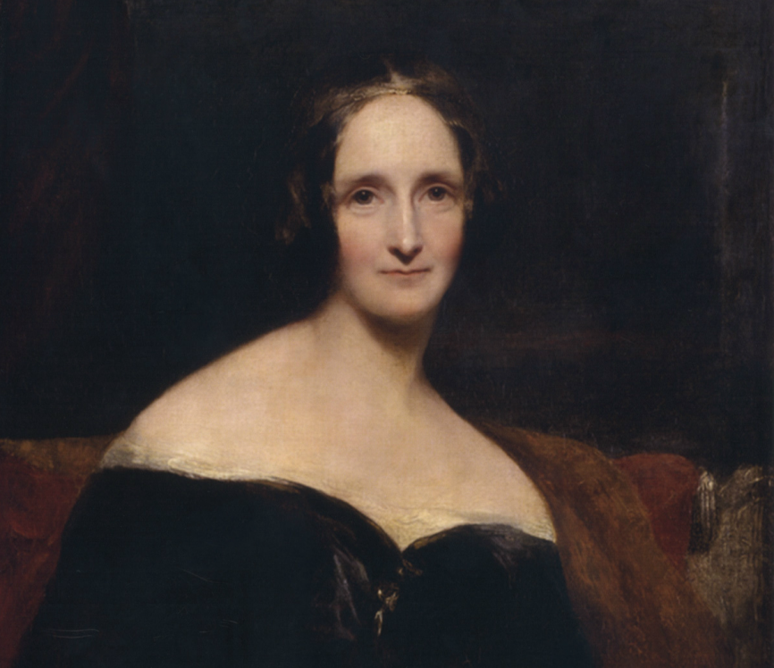 Romantici e ribelli. Mary Godwin Shelley e gli Anglo-Italians
