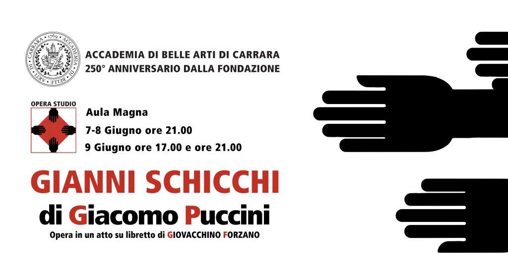 Gianni Schicchi, oggi 6 giugno alle 17.00 la prova generale